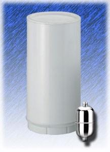 slim line shower filter cartridge. Black Bedroom Furniture Sets. Home Design Ideas