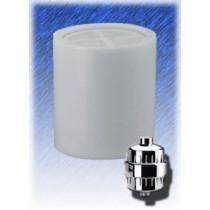 Compact Shower Filter Cartridge