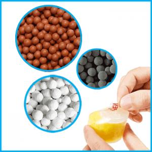 Vitamin C Ionic Hand Held Shower Filter Cartridges