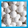 Activated Alumina Balls Fluoride Removal PureShowers.co.uk